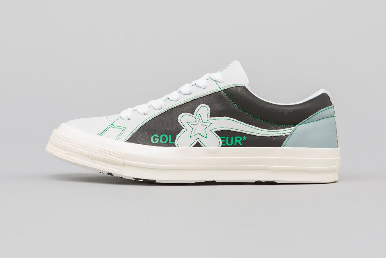 Take Another Look At The Converse Golf Le Fleur Industrial Golf Le Fleur Converse Golf Fashion