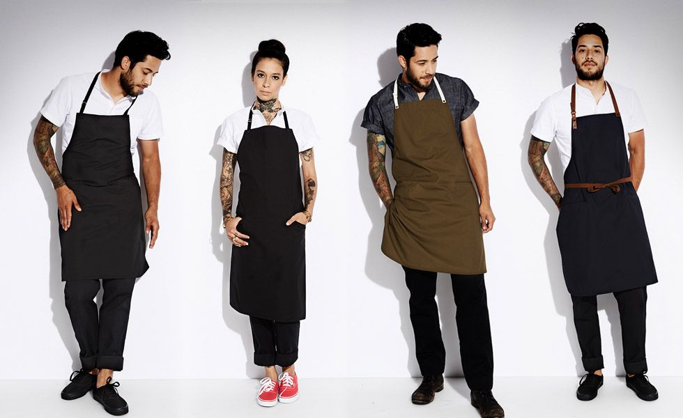 All about Personalized Aprons