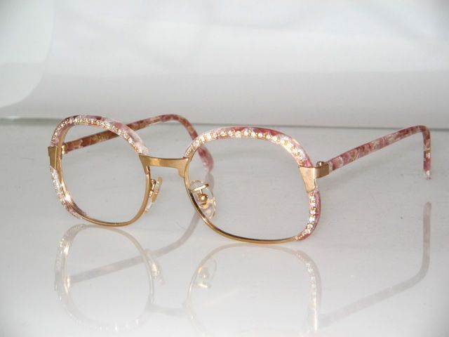 Glasses Frames With Rhinestones Rhinestone Eyeglass Frames