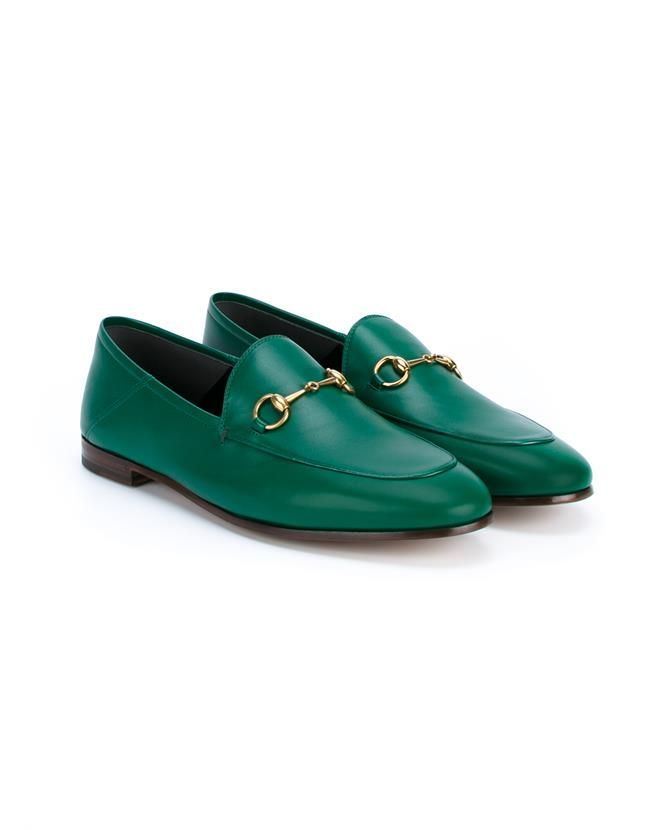 GUCCI Jordaan Loafers.  gucci  shoes  flats  00ce34512