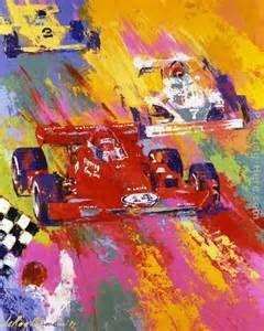leroy neiman paintings - Bing Images