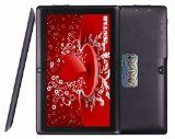 """#6: EGTAB 7"""" S77 Silicone Edition Tablet PC  8 GB Quad Core & Dual Camera with WIFI  HD Screen 1024 x 600 (Upgrade Android 5.0 is available (black)"""
