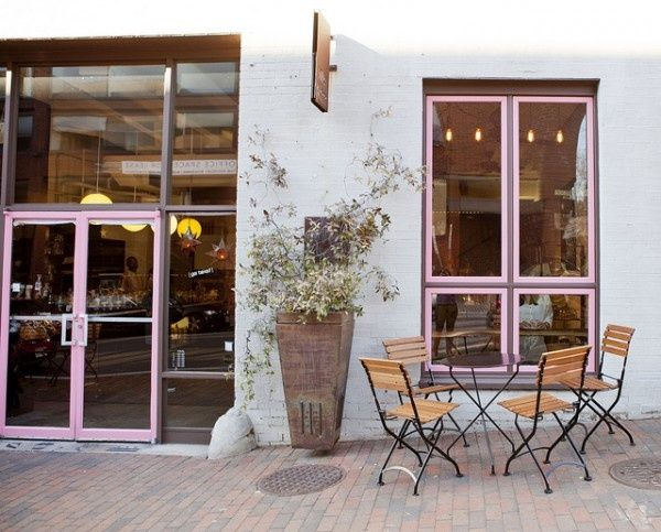 Girl About Town: Baked & Wired Bakery In Washington,DC | http://theglitterguide.com