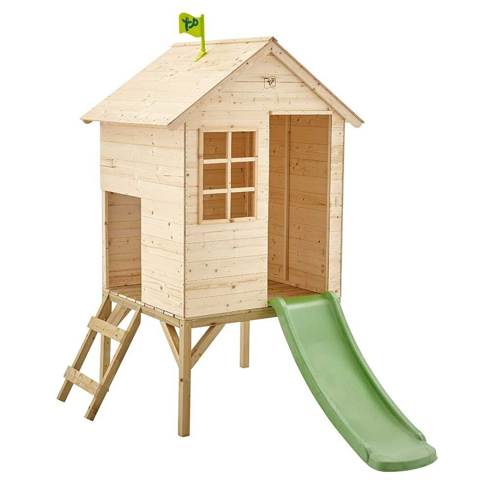TP Wooden Forest Playhouse