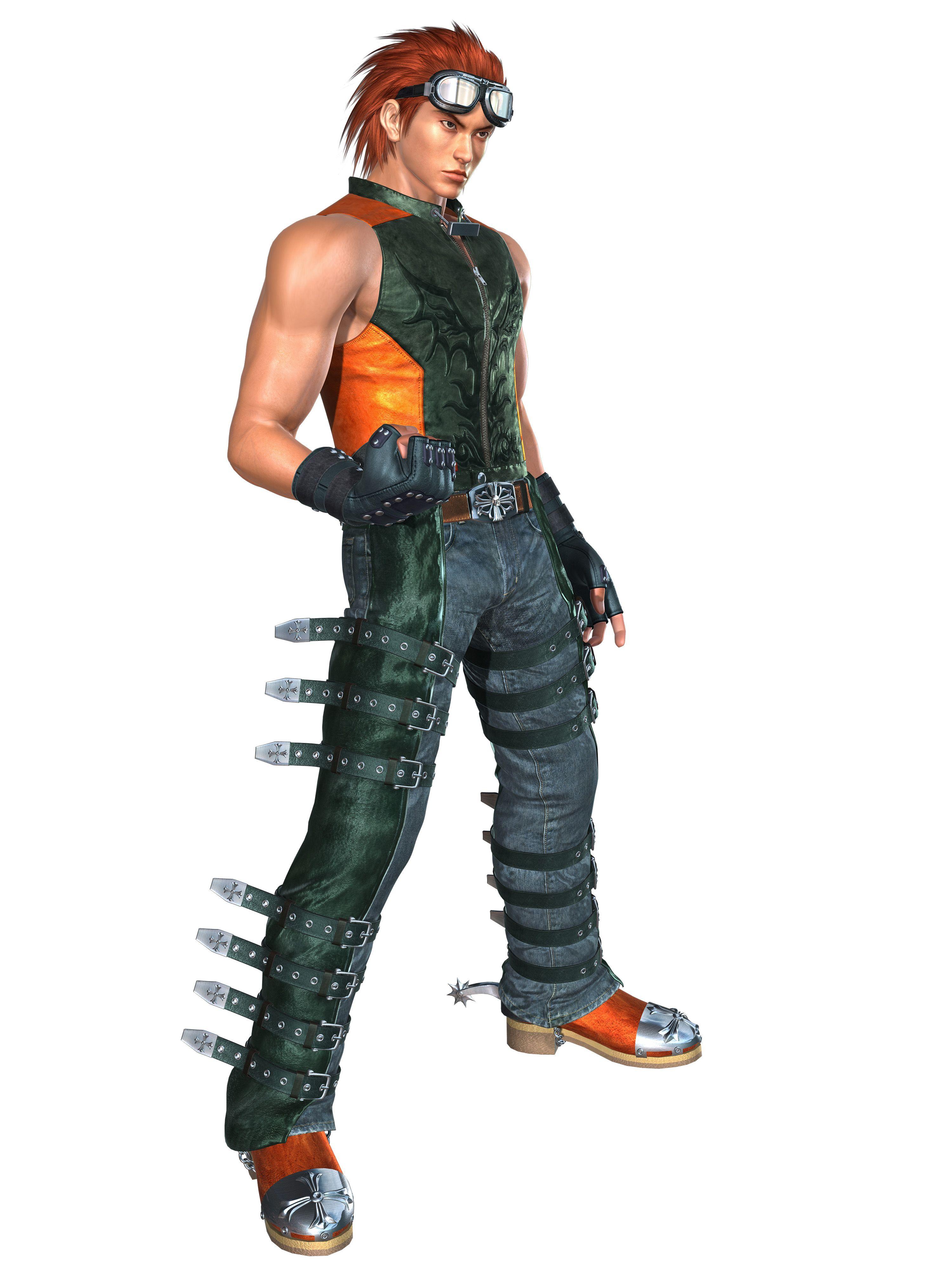 Hwoarang   Street fighter tekken, Street fighter and Japanese