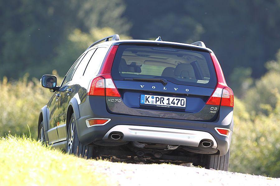 Auslaufmodelle Diese Autos haben uns verlassen Volvo