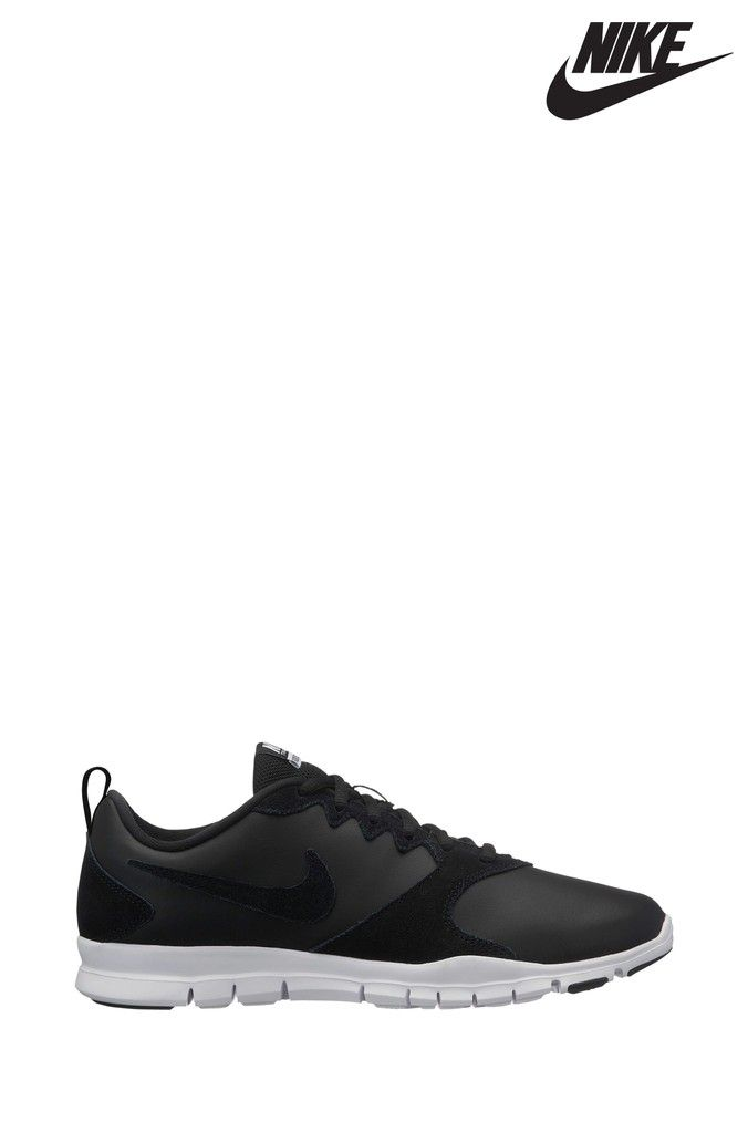 Buy Black Nike Flex Essential TR Women