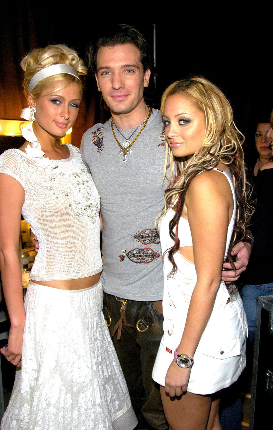 wtf moments in paris hilton and nicole richieus friendship