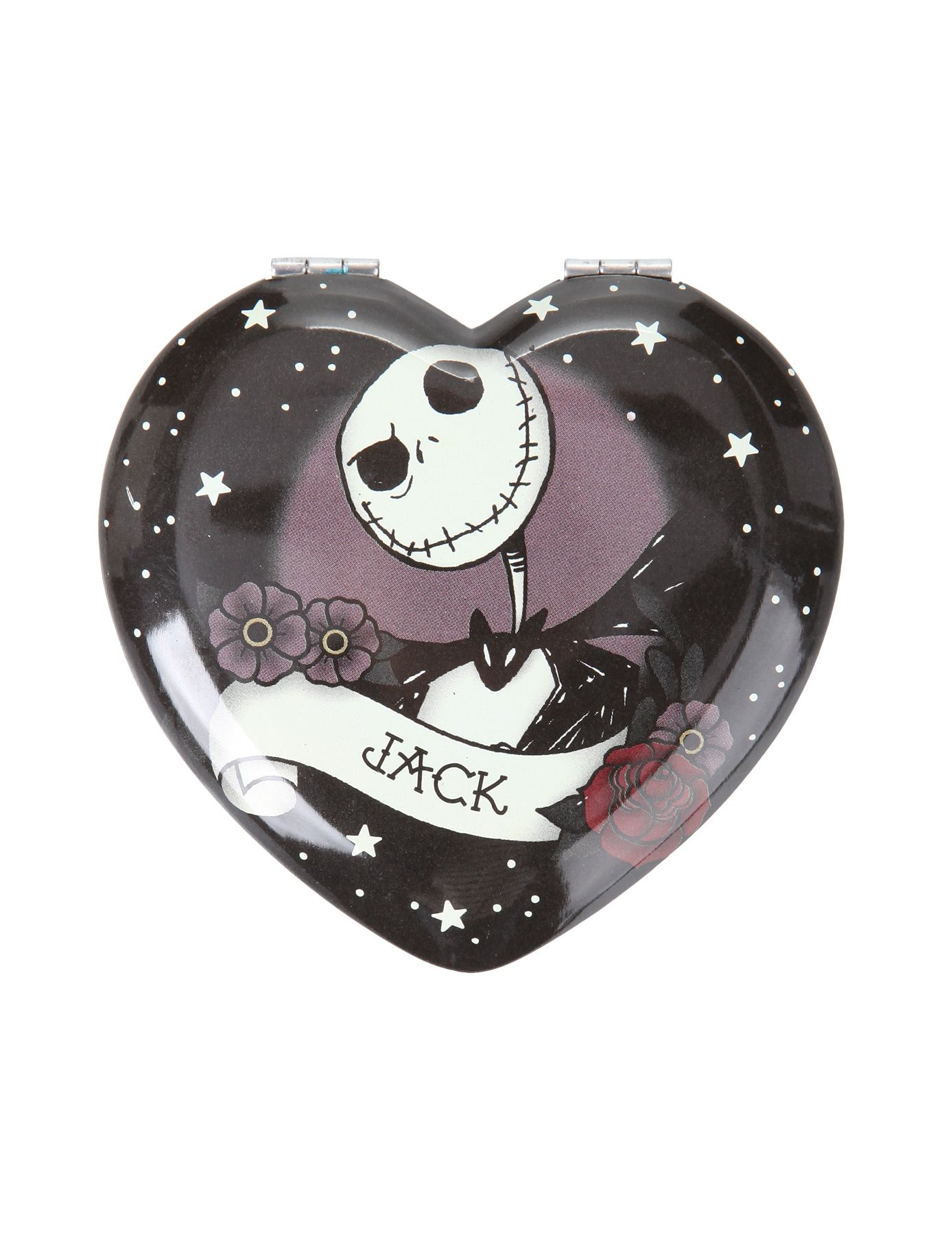 Feelin' reflective, Jack? (With images) Nightmare before