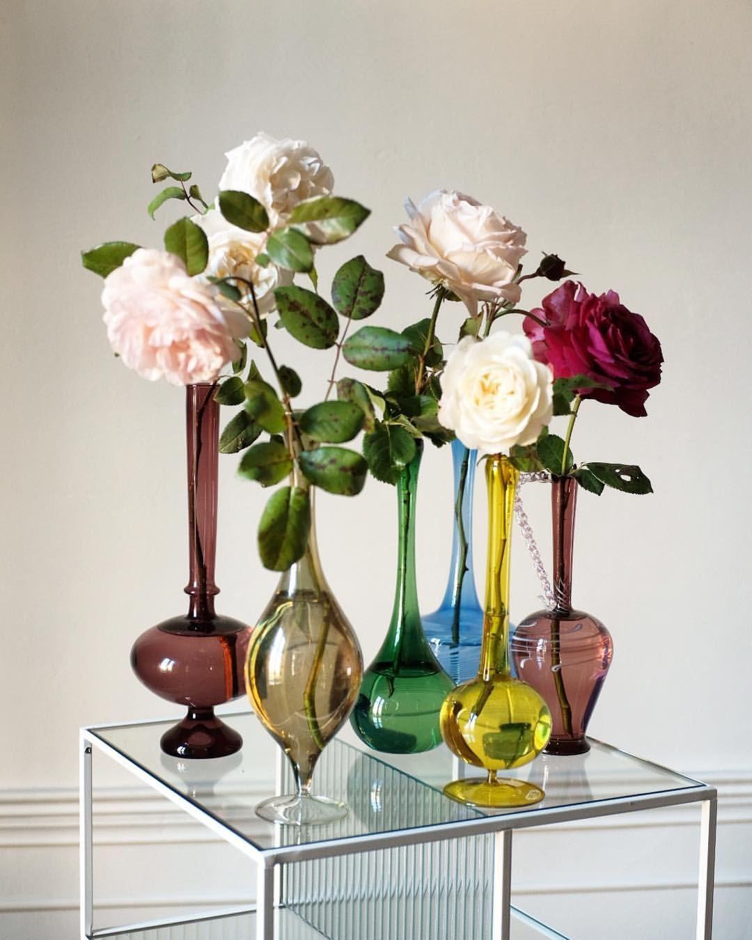 Kwiatyimiut Kwiatysapiekne Pieknokwiatowprzemija Flowersarebeautiful Kwiatyimiut Farma Glass Vase Decor Home Decor