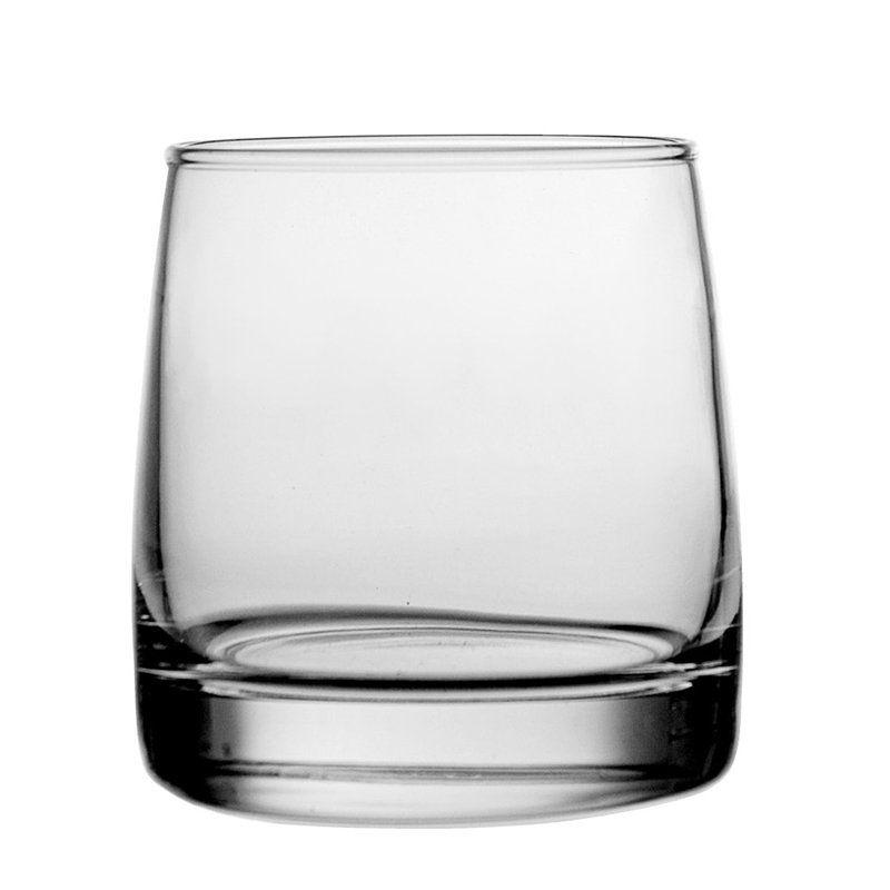 Fortessa D&V Julene Double Old Fashion Glass - Set of 6 - DV.0047000