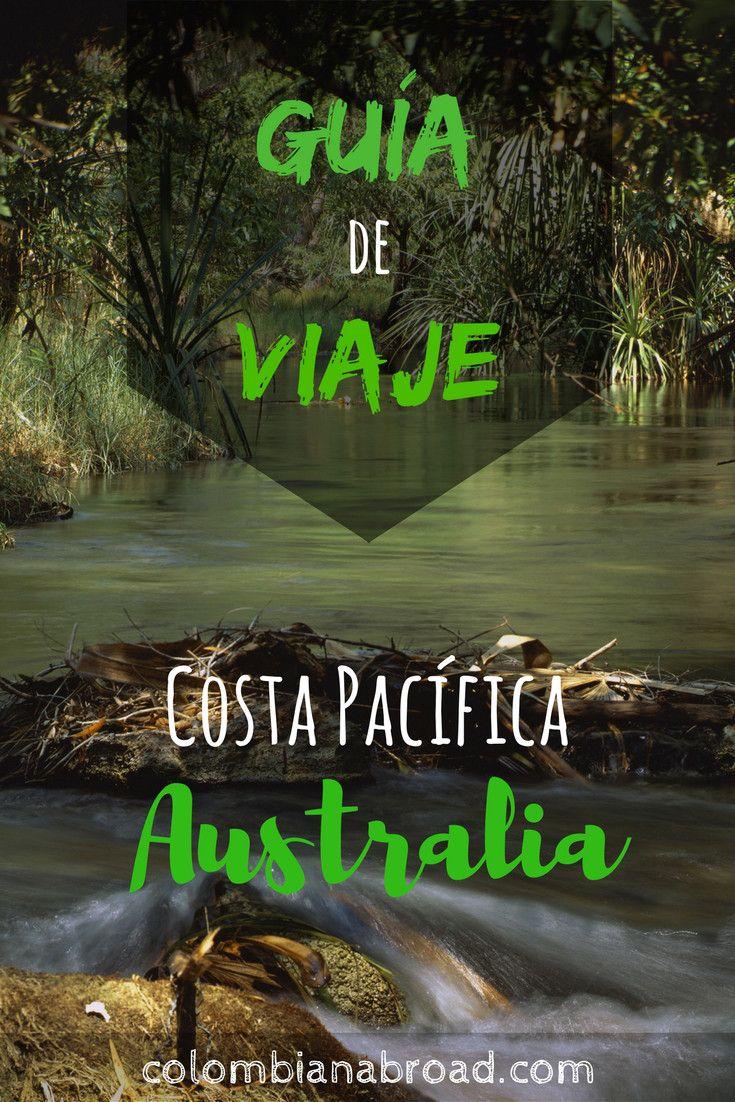 ¿Estás pensando en recorrer la costa pacífica de Australia? Aquí te comparto nuestro recorrido desde Sydney hasta Brisbane y sus paradas intermedias.