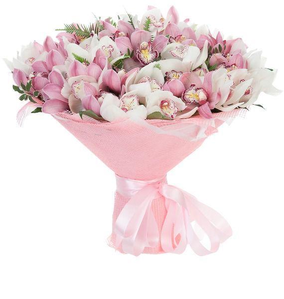 Букет, красивые букеты цветов спб