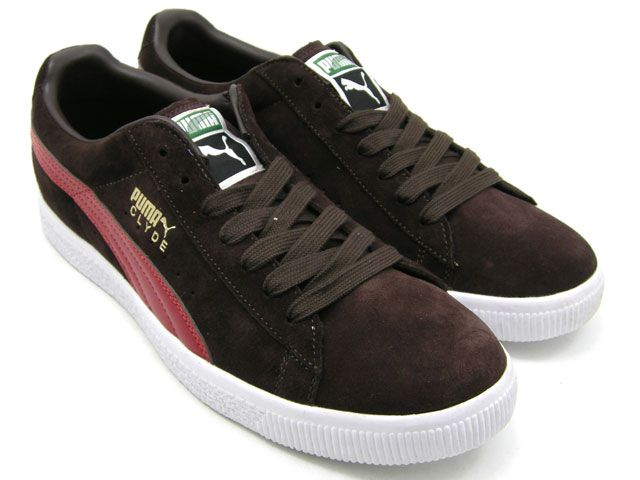 Puma Clyde (Ted Mosby's shoes) | Fresh