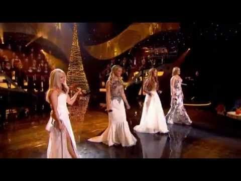 Celtic Woman We Wish You A Merry Christmas.Celtic Woman Home For Christmas Live From Dublin 2013