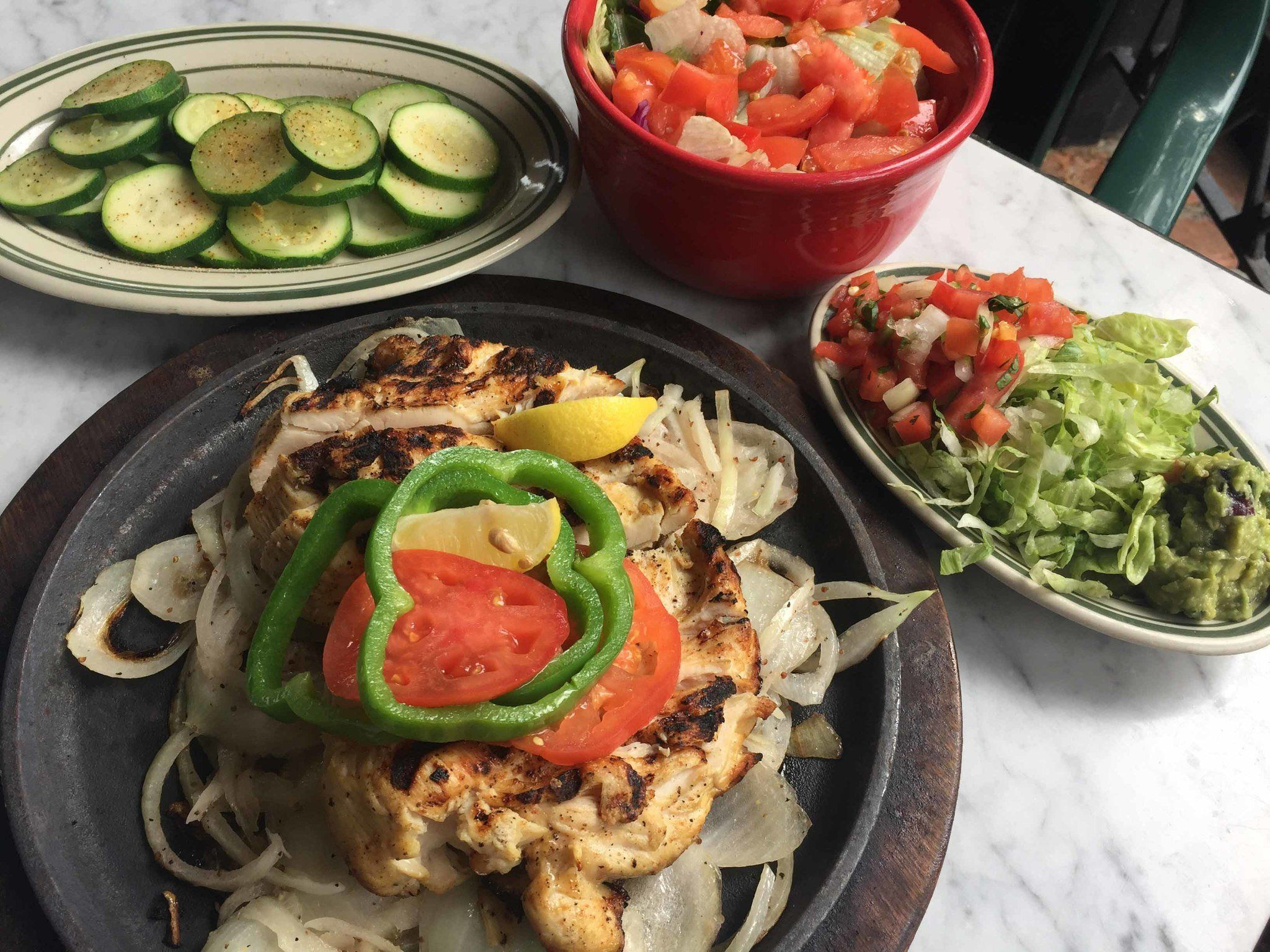Making Mexican Food At Home Is Easy And Healthier Too