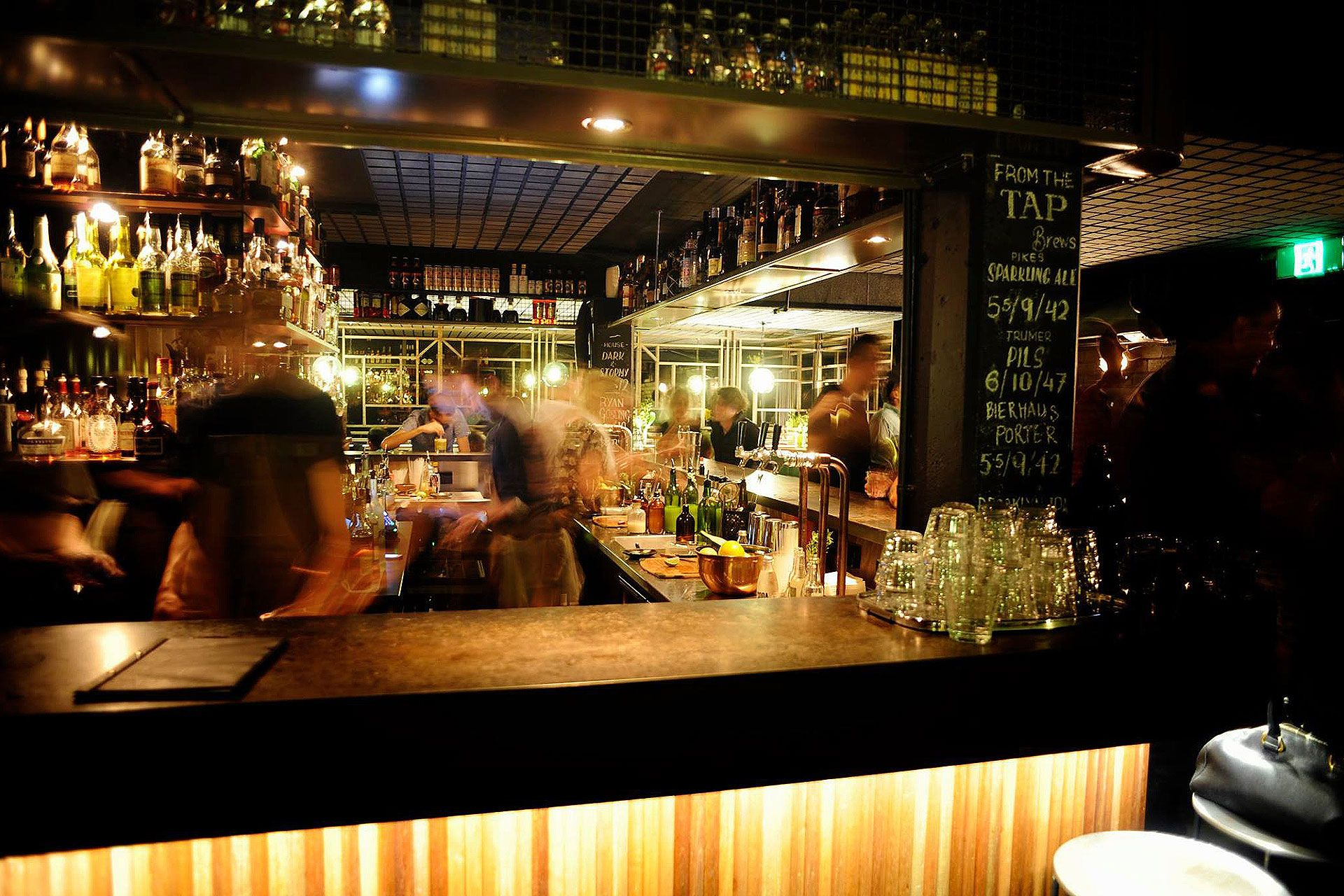 The Top 10 Bars in Adelaide   10 things, Cool bars, Bar