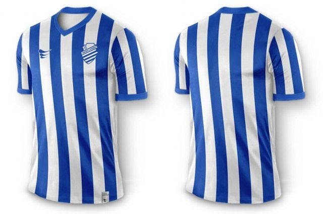 Camisas do CSA 2015 Super Bolla retrô