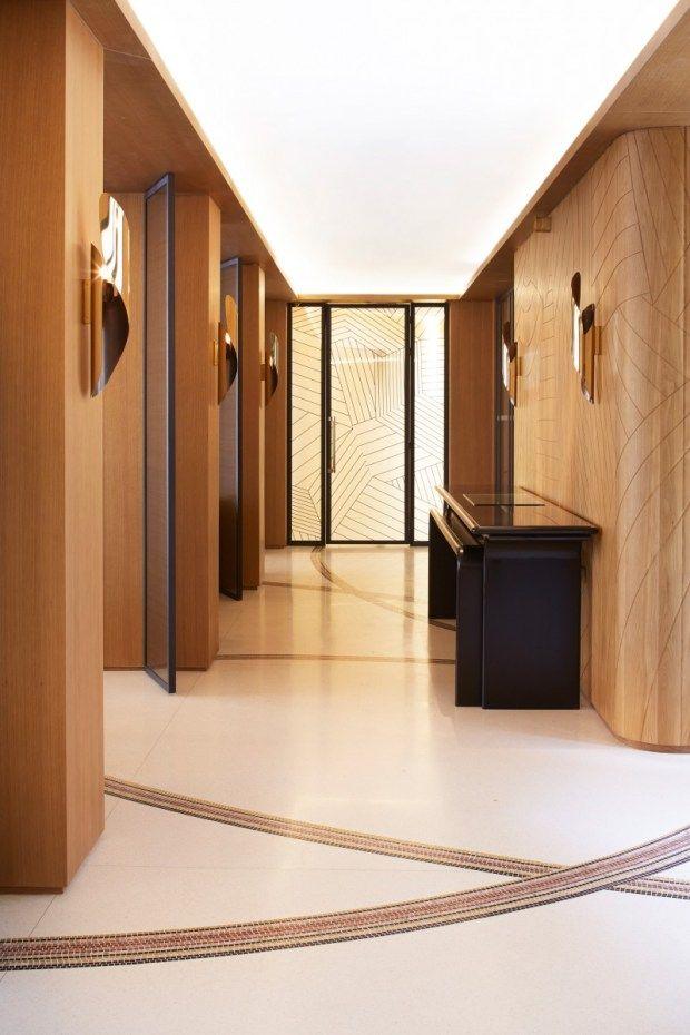 Entrance Foyer En Ingles : Pin de sparkly gold en entry foyer hallway pinterest