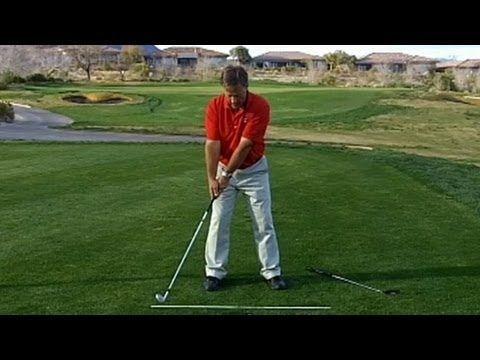 Golf Backswing Learning The One Piece Takeaway Paul Wilson Golf