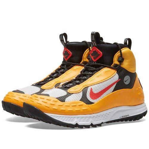 | Nike Men's Air Zoom Sertig 16 Hiking Boot Shoes