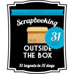 The BEST scrapbook challenge evah! http://www.layoutaday.com/load512