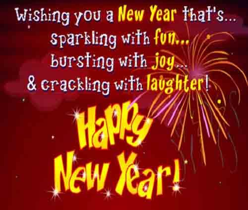 new year 2016 wishes for facebook