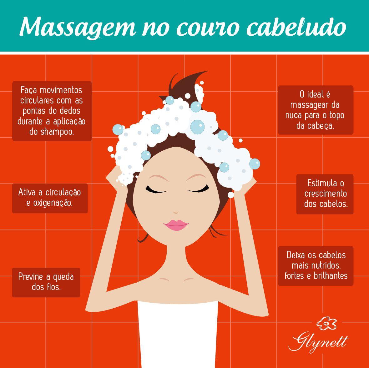 Confira Por Que As Massagens Sao Tao Importantes Para Os Cabelos