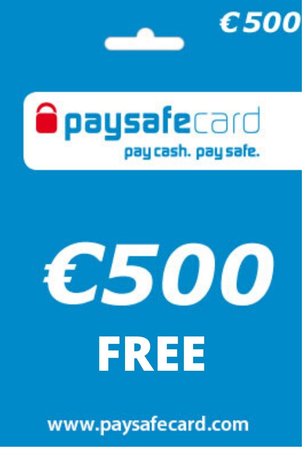 Add paysafecard gift card to paypal in 2020 gift card