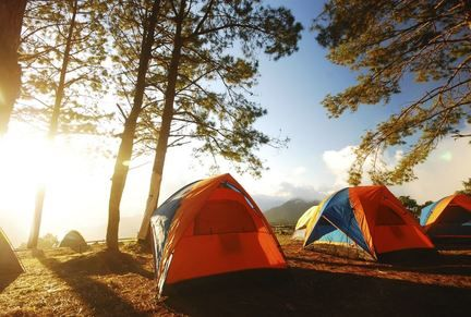 Hire A Camp Equipment Package From Sydney Easy Camp Gear Rentals Camping In Texas Yosemite Trip Camping Experience