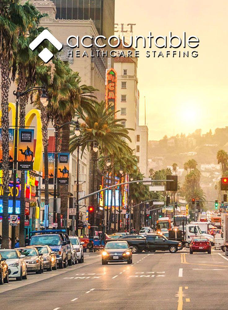 Travel Nurse Jobs Los Angeles Ca Tourism Company And Tourism Information Center