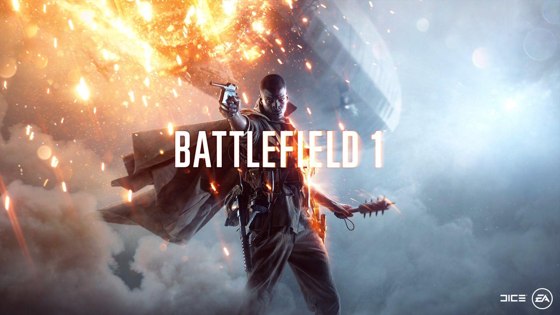 Battlefield 1 Official Trailer 2016 Battlefield 1 Battlefield 1 Ps4