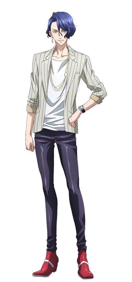Anime Guy Anime Guys Anime Boy Anime