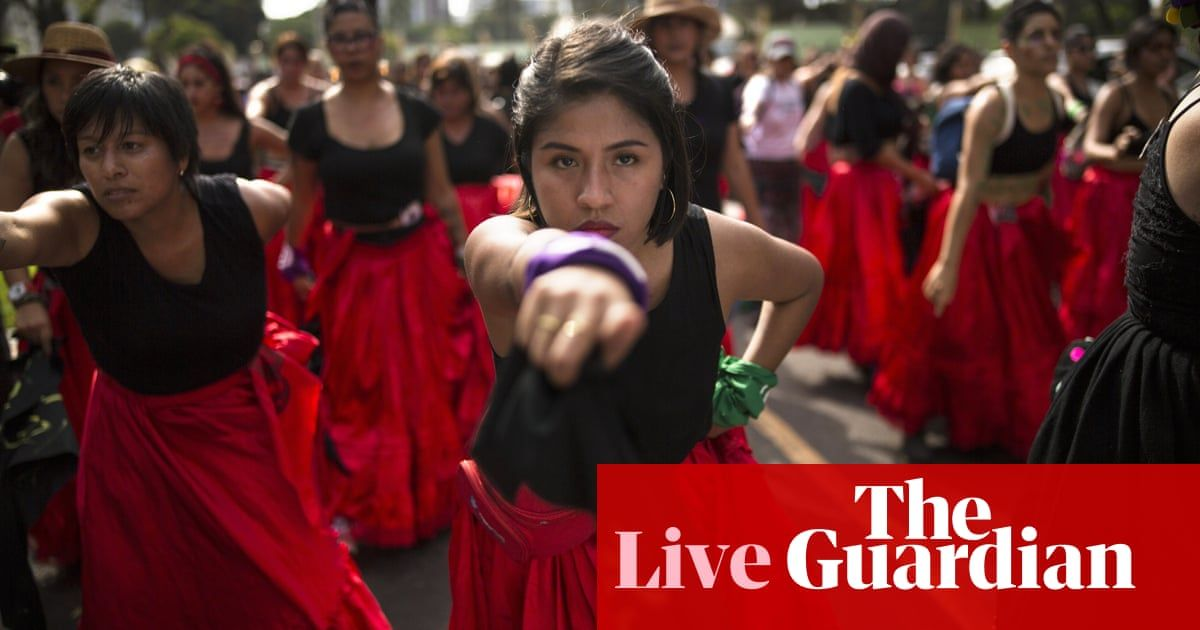 Read the latest News following 'International Women's Day