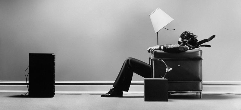 Image Result For Maxell Chair Man Inspiratie