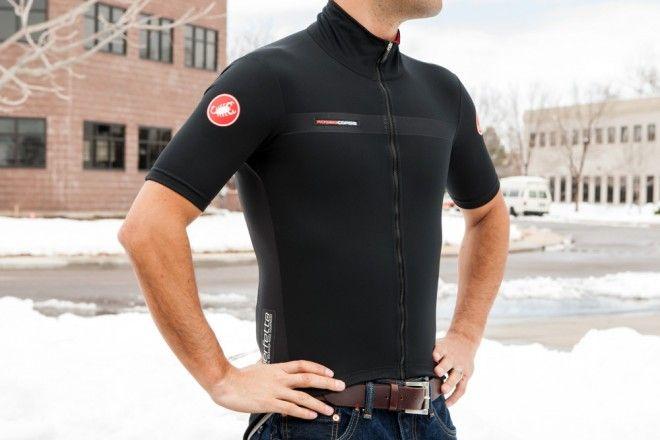 Reviewed  Castelli Perfetto Light jersey and Tempesta Jacket –VeloNews.com 2b80aa9f1
