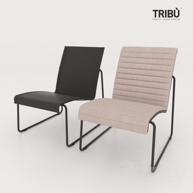 tribu - arc easy chair | 3dsmax // balcony | pinterest | balconies