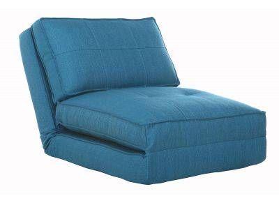 Chauffeuse Convertible Design Bleu Sally Design Bleu Miliboo Chauffeuse