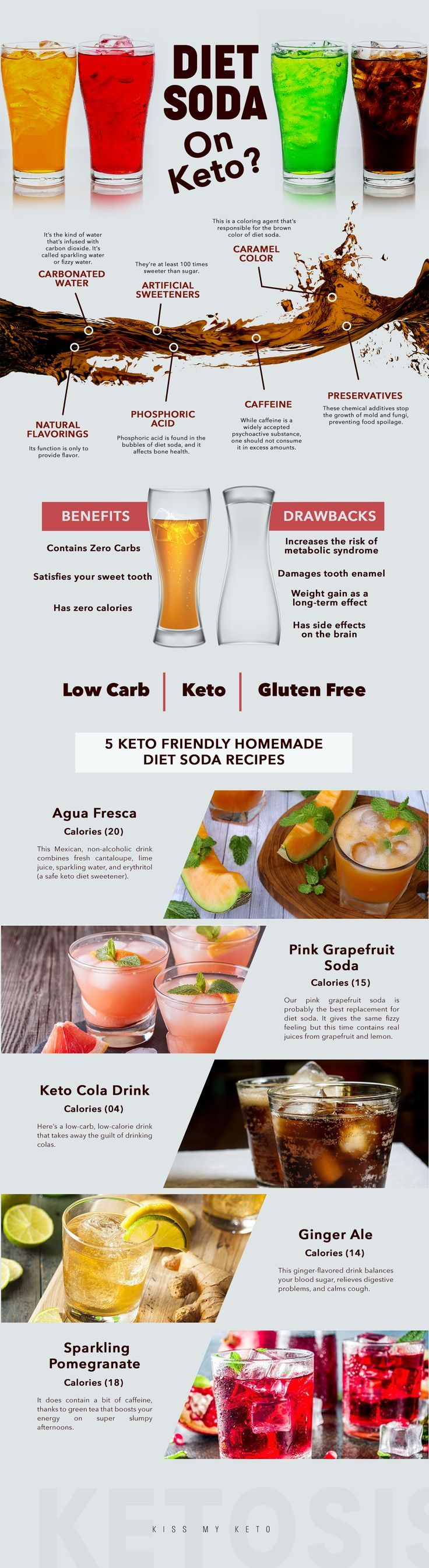 Site Search Discovery Powered By Ai Recipe Diet Soda Nutrition Recipes Keto