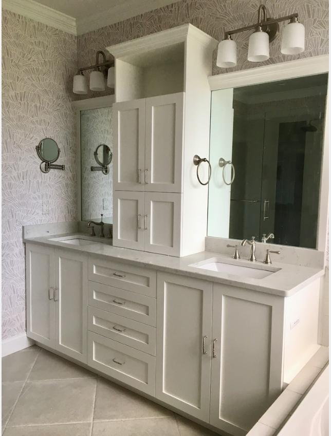 32+ Bathroom vanities raleigh nc information
