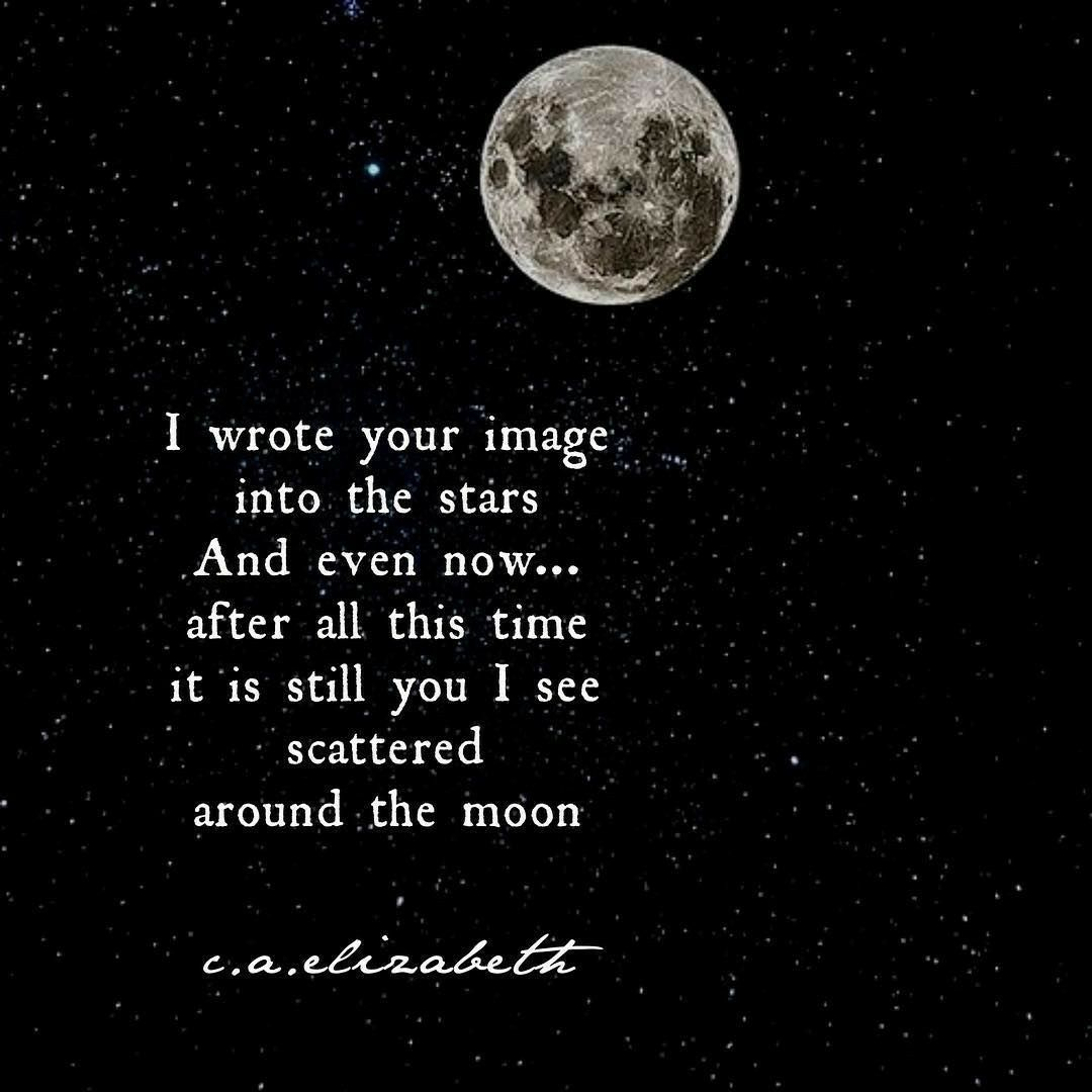 Moon Star Love Moon Quotes Moon And Star Quotes Moon Love Quotes