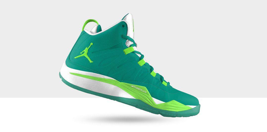 scarpe nike per basket