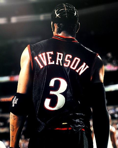 30 3k Likes 485 Comments Complex Complex On Instagram Allen Iverson Mvp Basketball Best Nba Players