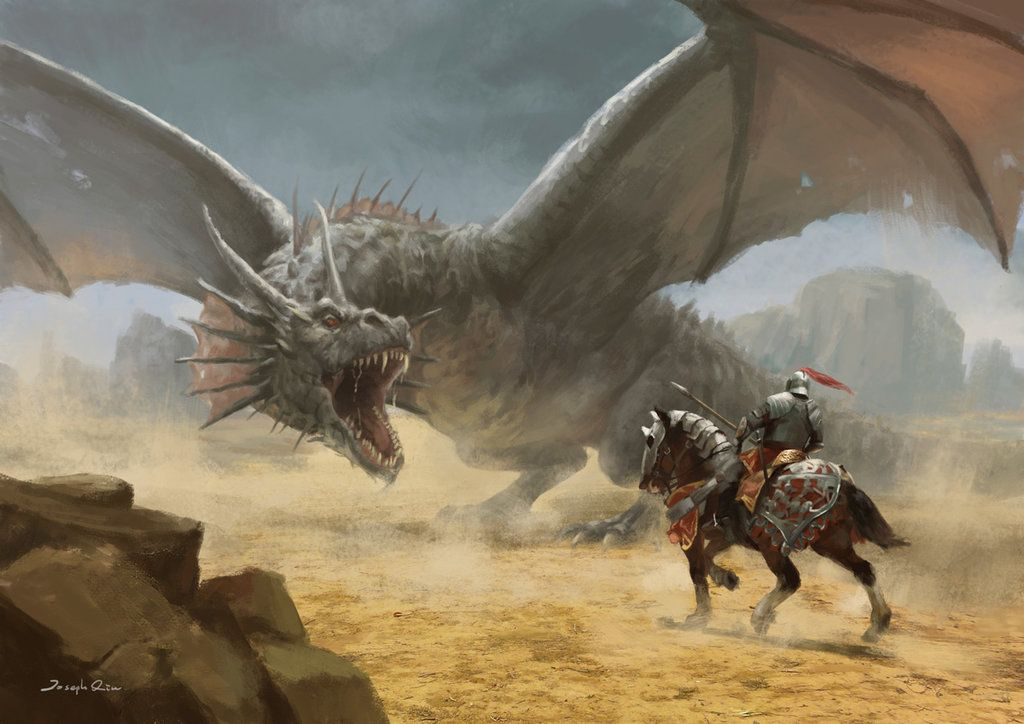 Encounter By Https Www Deviantart Com Josephqiuart On Deviantart Old Dragon Dragon Fight Fantasy Creatures The full set can be crafted from 240 old dragon fragments and. old dragon dragon fight fantasy creatures