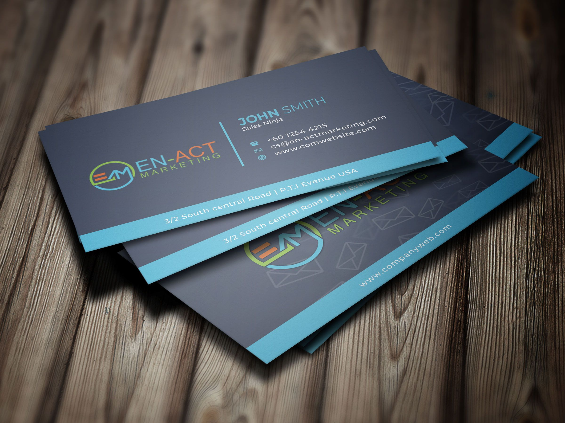 Design Pack I Will Design 4 Professional Business Card Concept Within 24 Hour For 5 On Fiverr Com Professional Business Cards Modern Business Cards Business Card Design