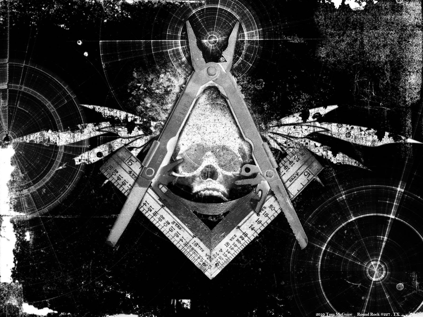 Freemasonry EXPOSED Manly P Hall Blavatsky Aleister Crowley Albert