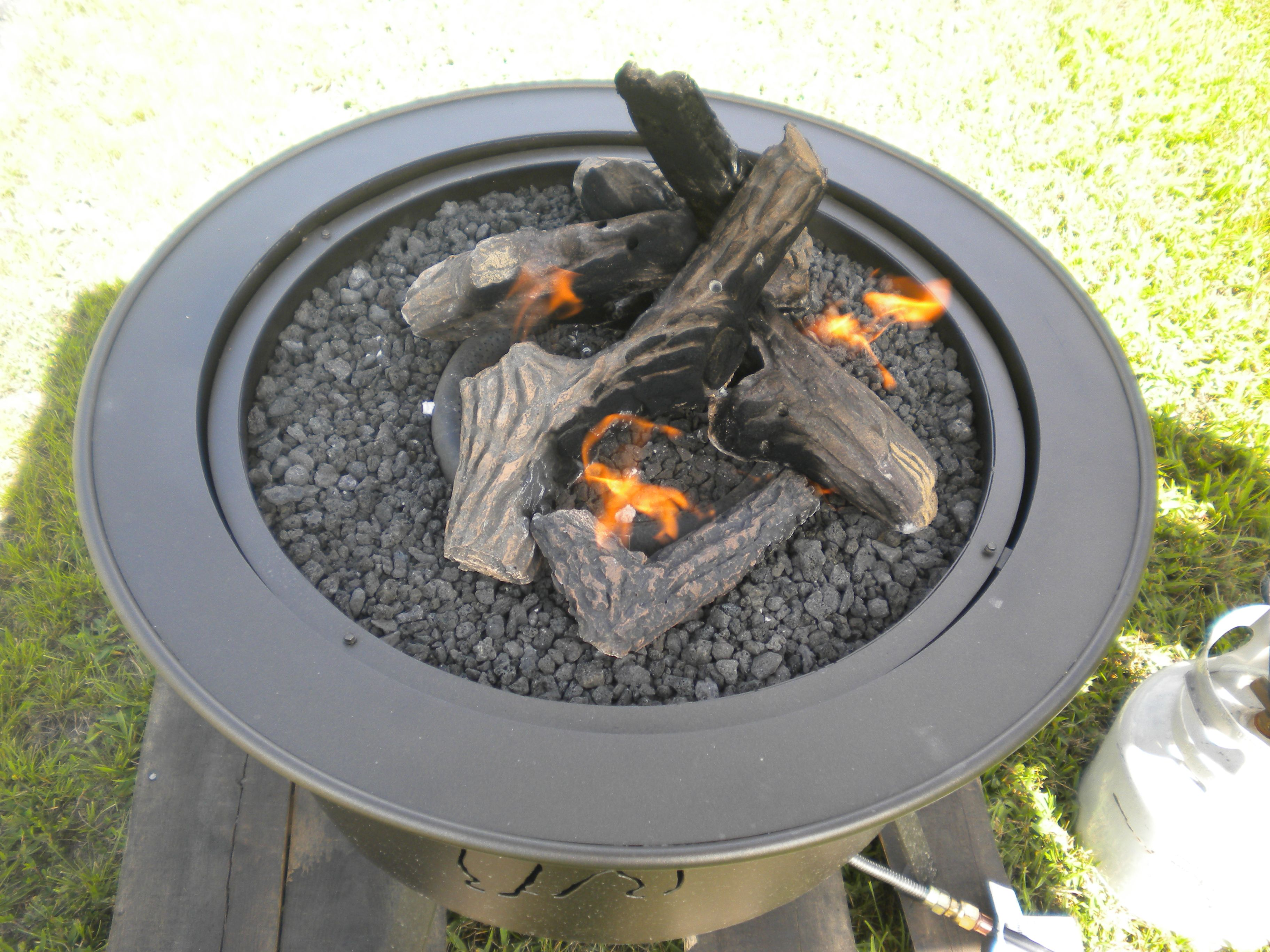 many of our popular fire pits including the chiminea and the