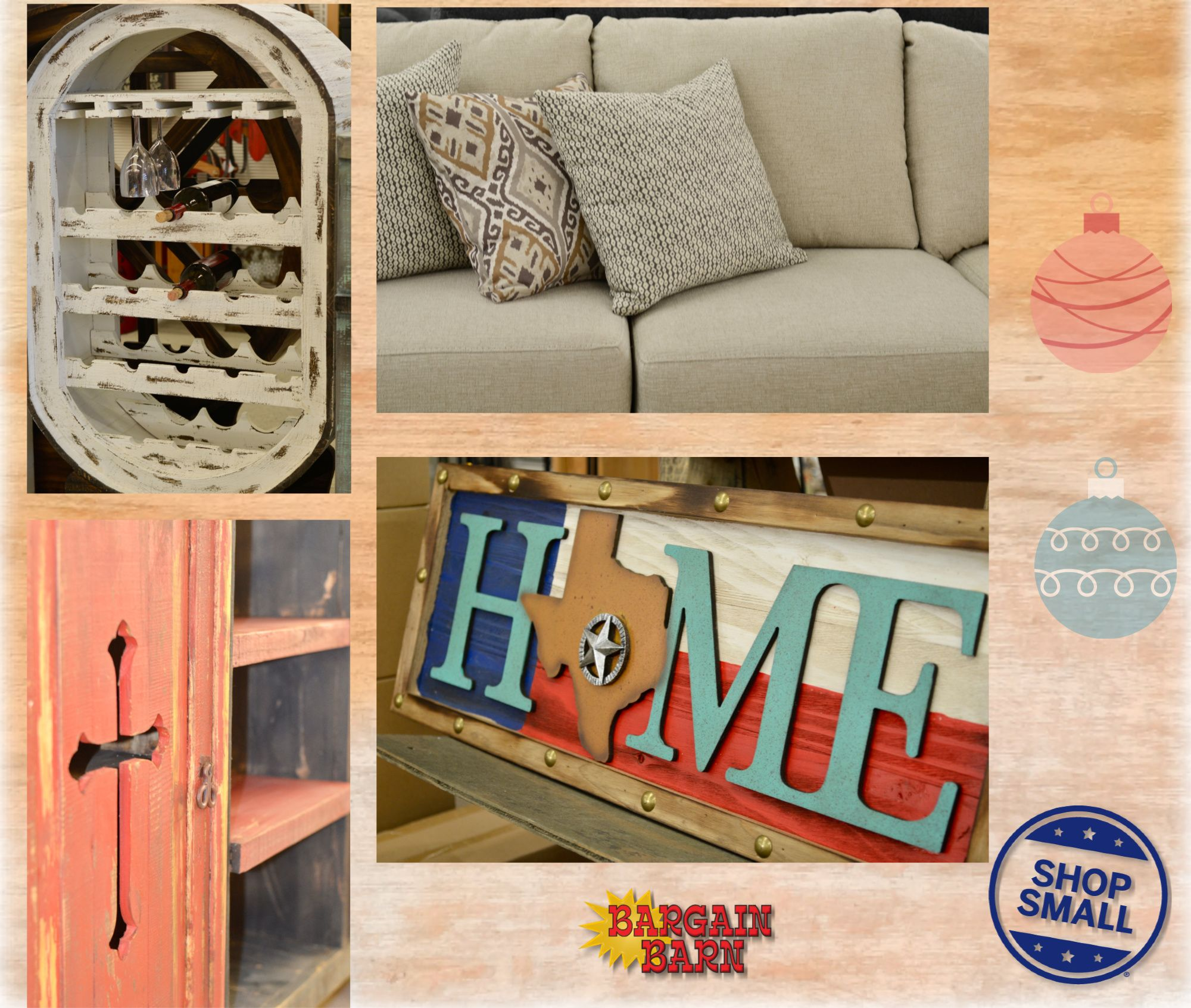So many lovely things to pick from. Warm up your home with ...