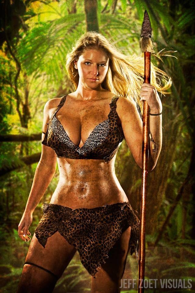 Jungle girl photo 69