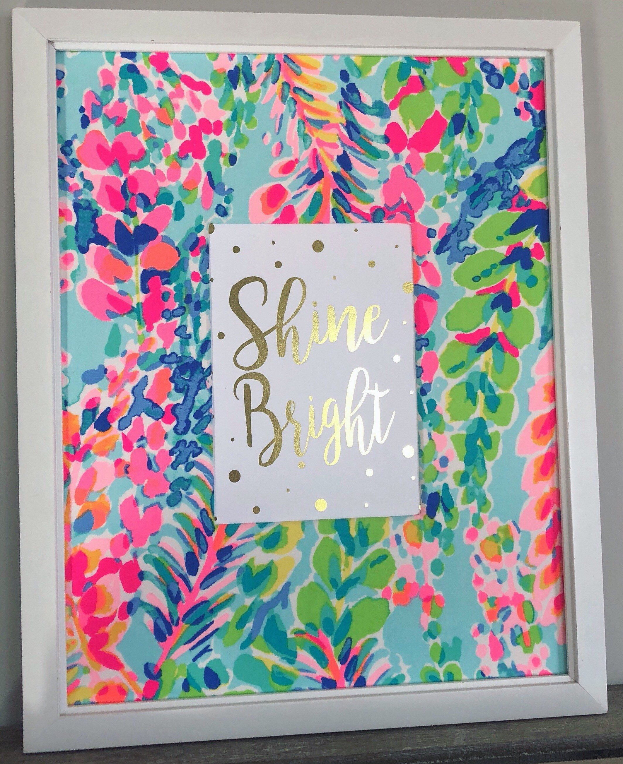 Lilly Pulitzer Bedroom, Lilly Pulitzer Nursery, Lilly Pulitzer Baby Shower,